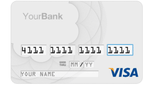 This is a great idea. Displaying payment using this skeuomorphic design will minimize the risk of users entering their data wrongly. They will just have to type exactly what they see on their own card. You can get this solution from Skeuocard.