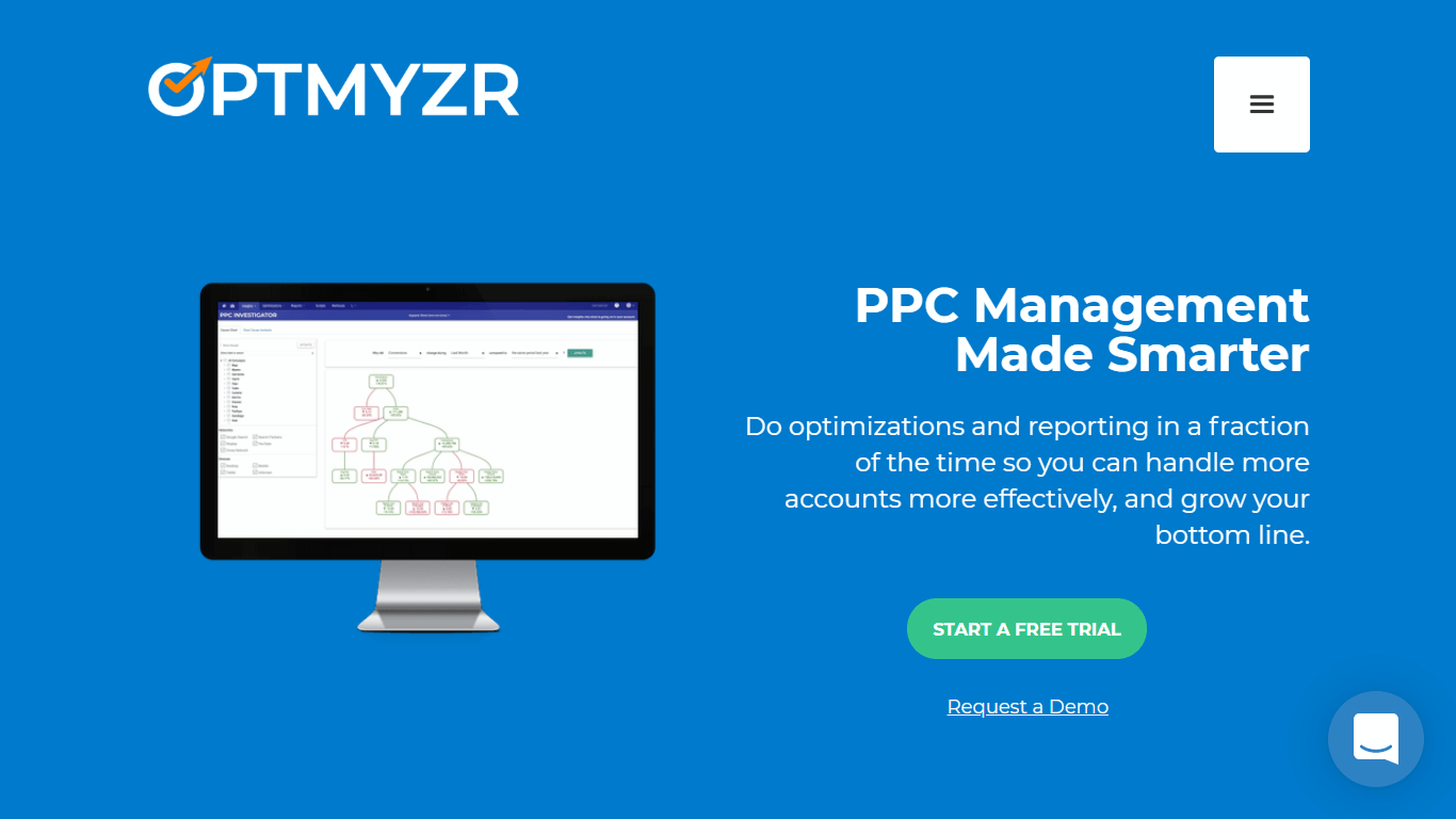 Optmyzr ppc conversion rate