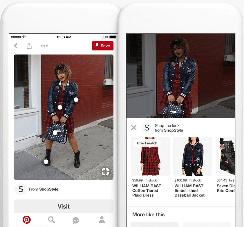 ShopStyle on Pinterest