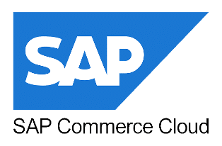 SAP Commerce Cloud logo